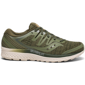 saucony Guide ISO 2 Shoes Herren olive shade